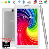 """NEW GSM 4G Phablet 7"""" Android 9.0 Pie Tablet Phone - GSM Unlocked-AT&T T-Mobile"""