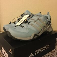 Brand New Women's Adidas Terrex Gore-Tex Swift R2 GTX Hiking Shoes Size 8.5