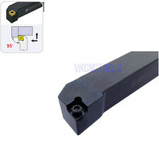 SCLCR2020K12 (20mmSHK×125mm)External Turning Tool Holder for CCMT120408 CCMT432