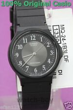 MQ-24-1B3 Black Casio Unisex Watches Water Resist Brand-New