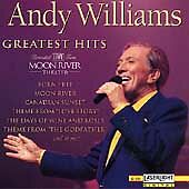 Andy Williams -' Greatest Hits (Live Recording 1997) 12351 laserlight new sealed