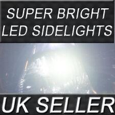 JAGUAR X S TYPE SUPER BRIGHT LED SIDE LIGHT SIDELIGHTS 501 T10 W5W