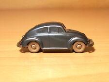 "Wiking unverglast ""VW Käfer Typ 4"", Nr. 113/1 P in blaumetallic"