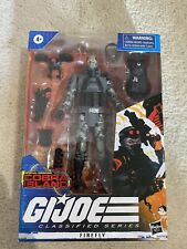 Brand New Sealed Hasbro G.I. Joe Classified Firefly Target Exclusive 21 6? Inch