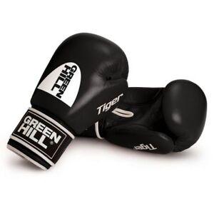 Green Hill Boxhandschuhe TIGER ohne Trefferfläche
