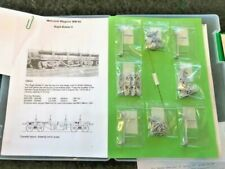 More details for o gauge - finescale - br bogie bolster e  kit   produced by  m&m models