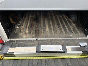 REXROTH MKR 25-110 Belt Drive Linear Module