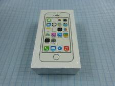 Apple iPhone 5S 32GB Silber! Neu & OVP! Verschweißt! Ohne Simlock! Frei ab Werk!