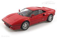 Ferrari 288 GTO 1984 rot KK Scale 1:18 KKDC180411