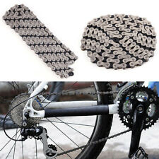 Bicycle Chains Mountain Bike Anti-rust Steel 6/7/8 Speed Hybrid Top 2018 New