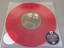 "NEU RSD 2017 10"" ETCHED RED VINYL BULLET FOR MY VALENTINE DON´T NEED YOU"