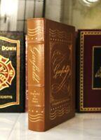 GARFIELD - Easton Press  - Allan Peskin - Library Of Presidents
