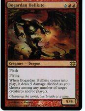 1x Bogardan Hellkite FtV Dragons Foil ! engl. NM MtG