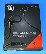 NEW Earhooks Headset for Apple iPhone & Android Samsung Devices -Set(ENHCE-A)