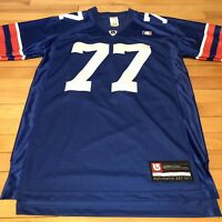 Rare Burton DryRide Snowboard Football Jersey Shirt Sz. Small S