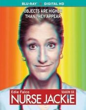 Nurse Jackie Season 6 2 Disc Blu-ray