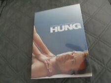 "COFFRET 2 DVD NEUF ""HUNG - SAISON 2"" gay interest"