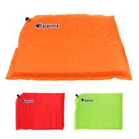 Camping Inflatable Pad Travel Hiking Outdoor Seat Cushion Picnic Mat Pad