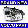 Volvo XC90 (07-) Mirror Repeater Indicator Light / Lens / Lamp (Right)