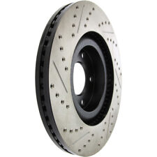 Disc Brake Rotor-AWD Front Left Stoptech 127.61090L