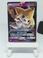 Jirachi GX 79/236 - Ultra Rare Holo - S&M Unified Minds - Pokemon Card - MINT