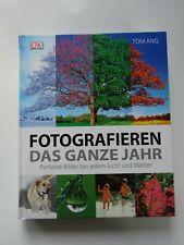 Fotografieren das ganze Jahr (Sachbuch)