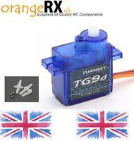 Turnigy TG9d Digital Micro Servo 21T 1.8kg 0.09sec 9G DIGITAL SERVO
