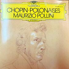 Chopin: Polonaises Maurizio Pollini