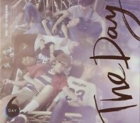 Day6 - Day (1st Mini Album) [New CD] Asia - Import