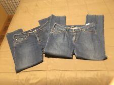 Lot Of 2 Pair Men's Atelier Gardeur Jeans~Sz38x32~Nevio Regular Fit~EUC