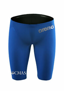 Wettkampfhose Arena / Carbon Pro M Jammer