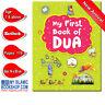 My First Book of Dua Muslim Islamic Children Kids Goodword Book Best Gift Ideas