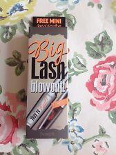 ⭐ ⭐ beneficio grande Lash liquidación son reales Negro Mascara Set ⭐ ⭐ Tamaño Completo + Mini