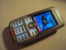 EASY CHEAP ELDERLY SONY ERICSSON K700I MOBILE PHONE  ON UNLOCKED+CAR CHARGER
