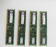 KVR1600D3D4R11SK4/32G Kingston 32GB Kit (4 X 8GB) PC3-12800 DDR3-1600MHz ECC Reg