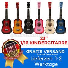 IRIN 23'' 1/16 Kindergitarre Kids Spielzeug Musik Gitarre 6 Saiten Instrument