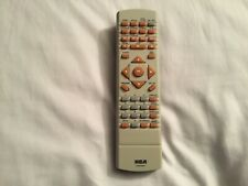 RCA RCR195DA1 DVD Remote Control *Tested*