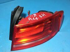 2008 Audi A4 8K5945096D Right Hand Side Rear Light Brake Taillight