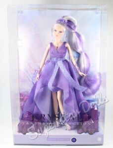2021 Gold Label: Barbie Crystal Fantasy Collection Doll