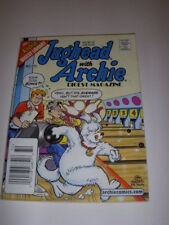 JUGHEAD WITH ARCHIE DIGEST #172, 2002, VERY FINE, RIVERDALE, ARCHIE COMICS!