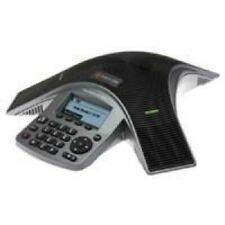 POLYCOM IP 5000 Conferencing IP Telephone POE SoundStation 2200-30900-025