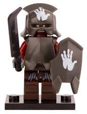 Uruk-hai Minifigure Lord of the Rings fits lego
