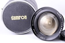 Tamron 21mm f4, 5 Adaptall I For Nikon F camera Mount IN Good Condition