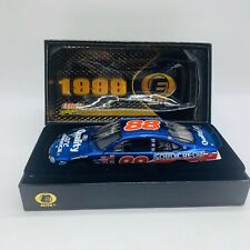 Dale Jarrett #88 LAST LAP OF THE CENTURY 1999 ELITE Die cast 1:24 886 of 1000