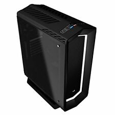 Aerocool Project 7 Midi-tower Nero vane portacomputer (aerocool P7-c1 Midi Tower