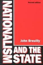 NATIONALISM AND THE STATE - BREUILLY, JOHN - NEW PAPERBACK BOOK