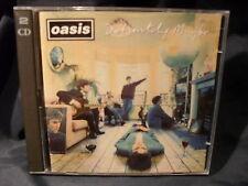 Oasis-Definitely Maybe - 2cds