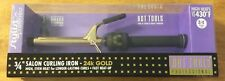 "Hot Tools Professional 24k Gold: 3/4"" Marcel Iron/Wand"
