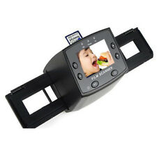 "A27 Film Foto Dias Scanner Filmscanner mit 2.4"" LCD 5 Megapixel mit SD Slot Card"