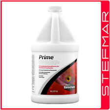 Seachem Prime 2L Aquarium Water Conditioner Fresh & Saltwater Fish Tank